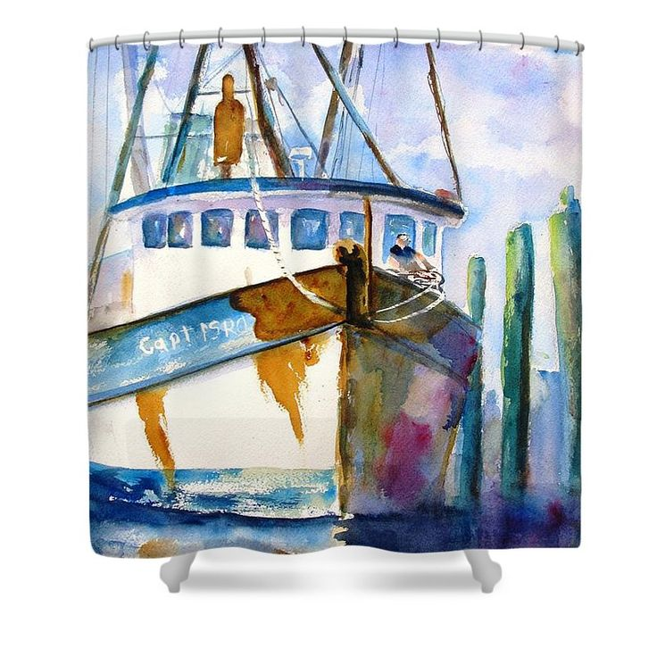 1000 Ideas About Nautical Shower Curtains On Pinterest Anchor Shower Curtains Shower