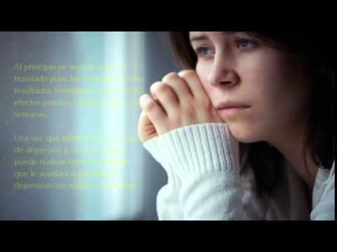 Terapias de depresion, terapias naturales para la depresion