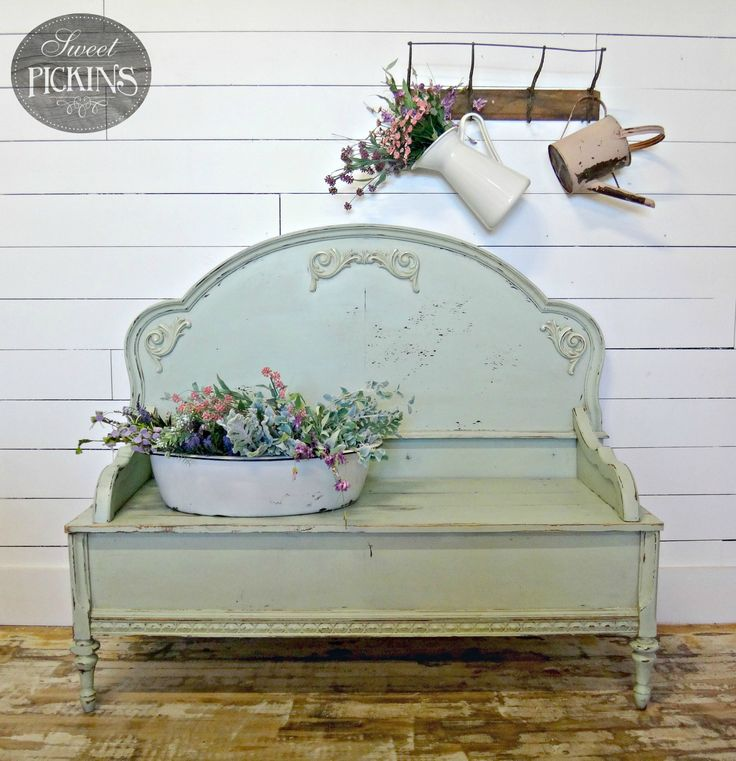 25 Unique Recycled Furniture Ideas On Pinterest
