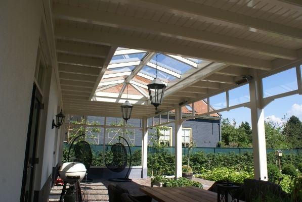 134 beste afbeeldingen over overkapping tuin op for De veranda amsterdam
