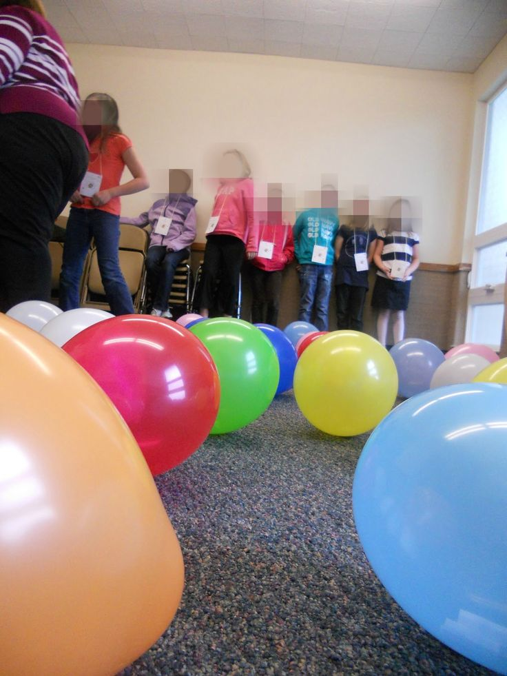 Carnival Games to reiterate the Articles of Faith. Great for Activity Days.