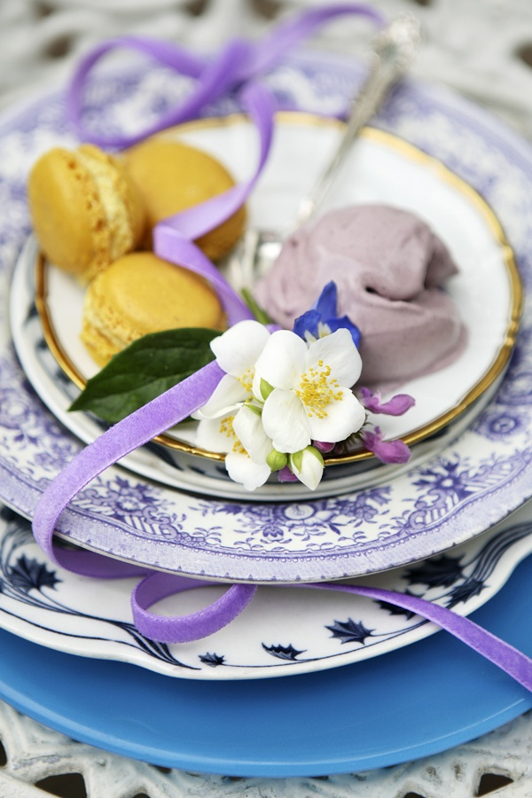 Clemmensen and Brok: Dolci Sweets, Color, Foodie Findings, With Hjem