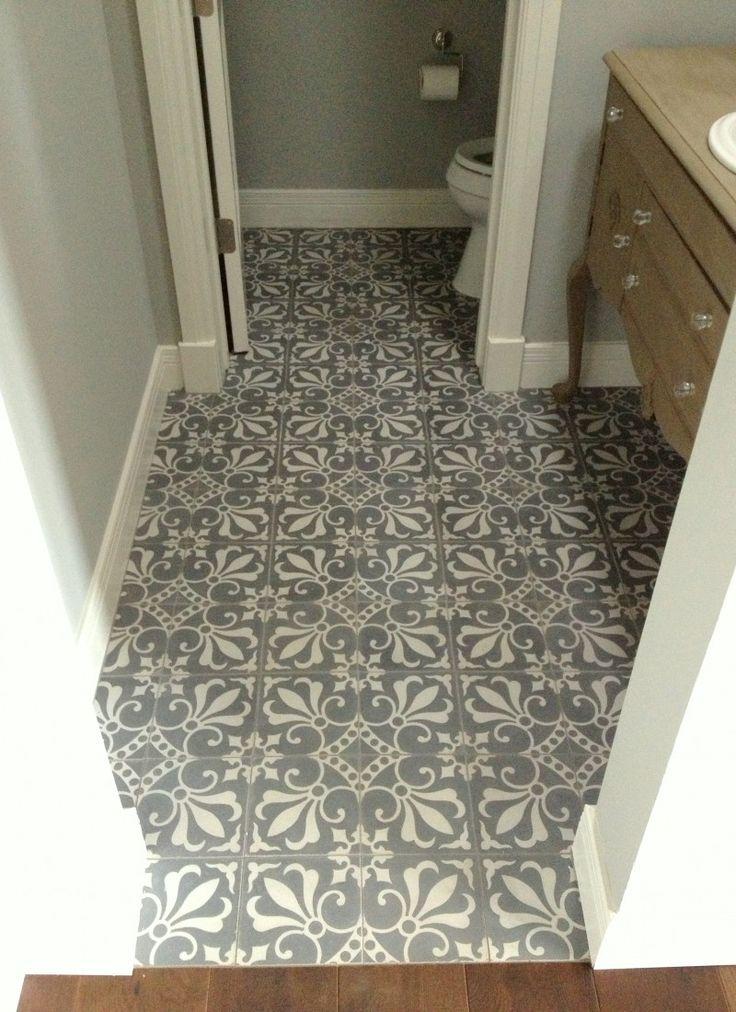 Concrete tiles @ Powder Bath                                                                                                                                                                                 More