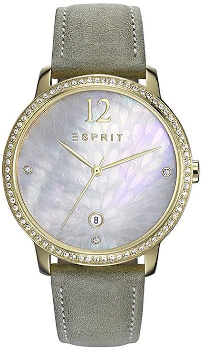 Zegarek damski Esprit Damskie ES108452002 - sklep internetowy www.zegarek.net
