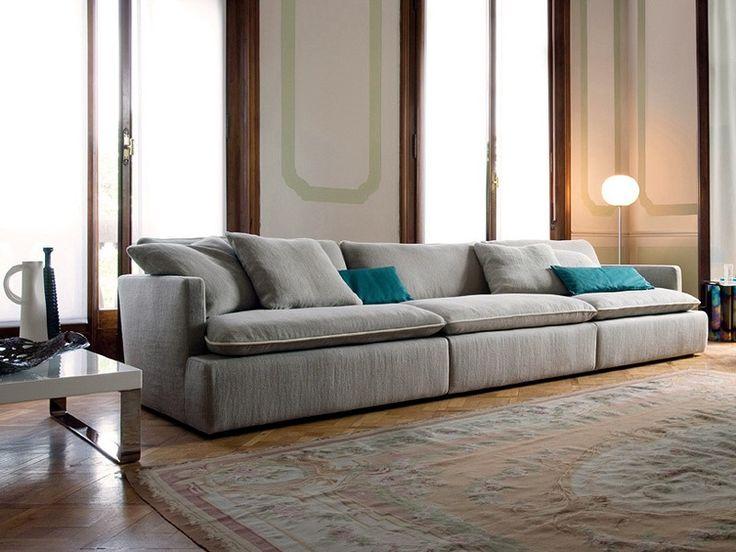 divano, divani, divani componibili Uffici Paramount