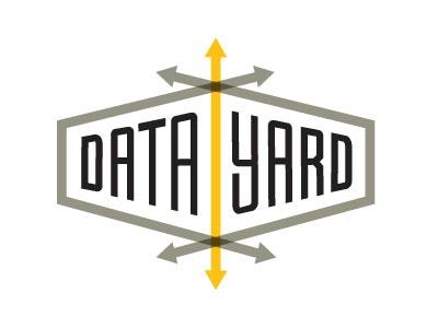 Datayard Logo  by Jeremy Loyd: Design Inspiration, Graphic Design, Logoby Jeremy, Logo Design, Datayard Logoby, Badge Logos, Design Porn, Brand, Jeremy Loyd