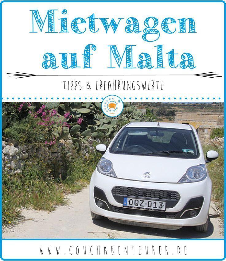 Nicht in jedem Land ist es gleich mit einem Mietwagen unterwegs zu sein. Enge Gassen statt breite Autobahnen, Linksverkehr und eine ganz andere Verkehrsinfrastruktur oder auch die Qualität der Fahrzeuge beeinflussen den Fahrspaß. Ich war mit dem Leihwagen auf der Insel Malta unterwegs und schildere hier meine Erfahrungen.