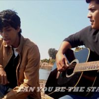 Be the star - unplugged cover by musicunleashed on SoundCloud