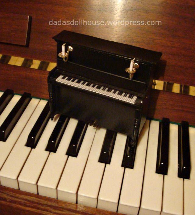 Il pianoforte verticale, la finitura – The upright piano, the finishing