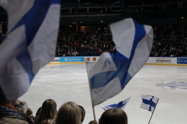 Finlandia Trophy 2014