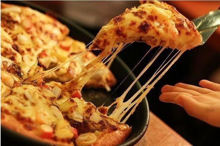 Szybki przepis na pizze...z patelni