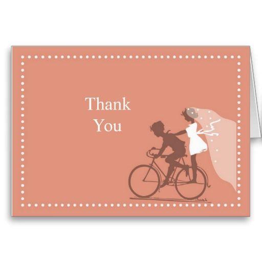 17 Best Images About Wedding Shower Thank You Cards On Pinterest Love Birds UX UI Designer