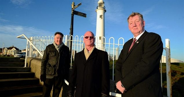 Sunderland has scooped £540,000 from the Coastal Communities Fund to continue its seafront regeneration.