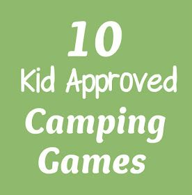 What Are Some Simple Outdoor Games You Can Play While Babysitting 112