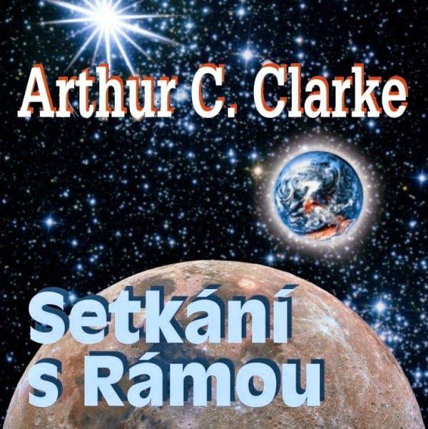 iTunes Cover Studio.cz: Arthur Charles Clarke: Setkání s Rámou (čte Milan ...