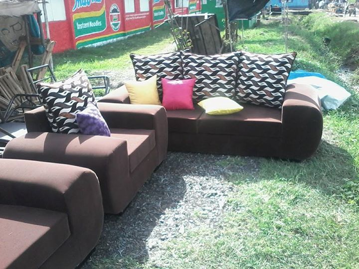 Nice Looking Sofa Set In Nairobi Kenya Check Out More Of These Here Nairobisofasetsblogspot