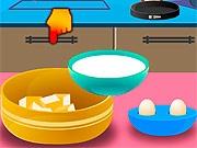 Joaca joculete din categoria jocuri pentru copii de 2 ani de colorat  sau similare jocuri cu cooking show