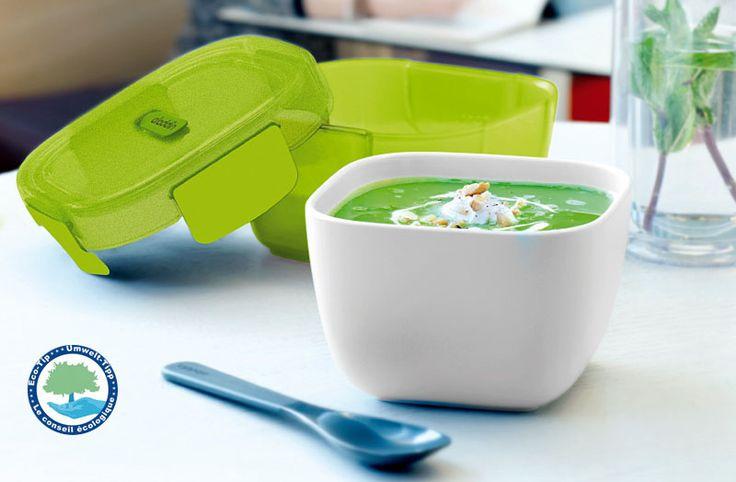 A déli harangszóval érkező hős, a Kitchy leveses doboz. #kitchen #soup #lunch #BPA-free #kitchydesign