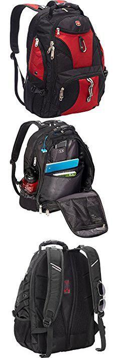 Swiss Army Laptop Backpack. SwissGear Travel Gear ScanSmart Backpack.  #swiss #army #laptop #backpack #swissarmy #armylaptop #laptopbackpack
