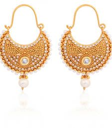 Buy Gold plated danglers-drops danglers-drop online