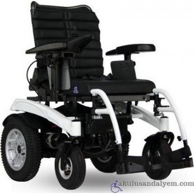 Airide B-Ace Akülü Tekerlekli Sandalye