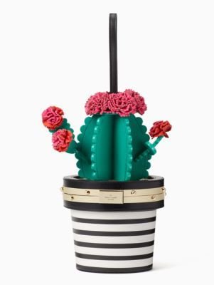 scenic route cactus bag | Kate Spade New York