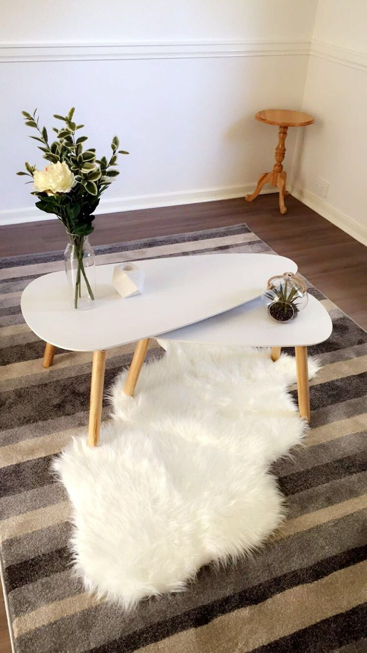 Coffee Table Plus Decor From Kmart Cute And Affordable