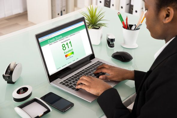 Ever wondered where your credit report and credit score come from? They are created by the three major credit bureaus: Equifax, Experian and TransUnion.
