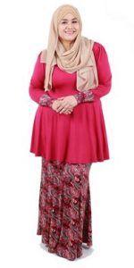 punya ukuran tubuh yang besar, tak lantas membuat anda menjadi minder, kini anda bisa menjadi reseller baju muslim wanita ukuran besar disini