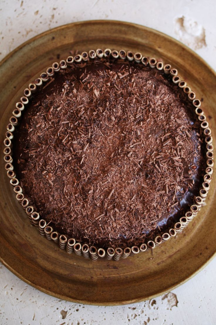 A Chocolate Birthday Cake Recipe - MsCritique – An Australian Lifestyle, Travel, Food and Beauty Blog