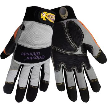Gripster® Ultimate SG9008 Mechanics Gloves