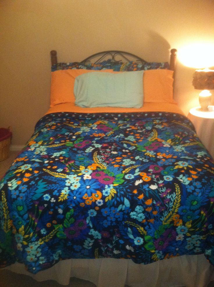 Adorable Vera Bradley Bedding In Midnight Blues Vera