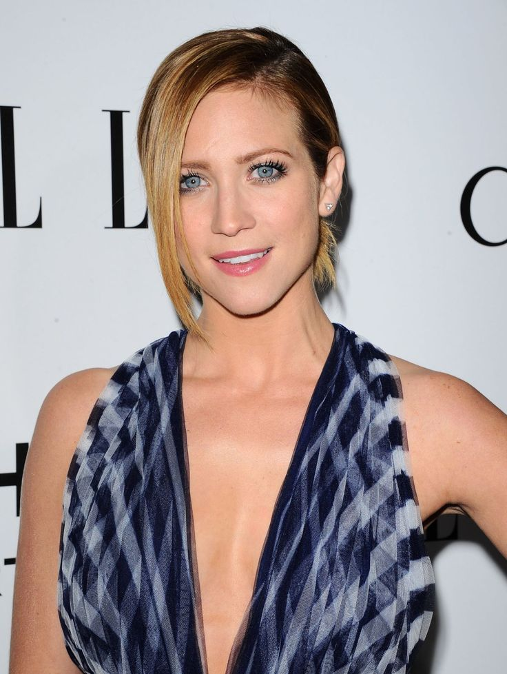 Brittany snow #13