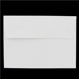 A7 White Envelope Value Pack | Shops, Studios and The o'jays