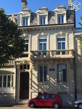 Hotel Particulier Bordeaux Primrose