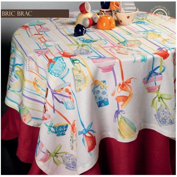 tessitura toscana telerie bric bracL'ospitalità inizia da qui, #biancheria e #tessuti per la #casa e la #tavola