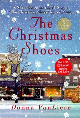 I love The Christmas Shoes book, song and movie! Great Book review!