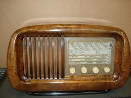 A Cosseria un mercatino radio-scambio ed esposizione di radio d'epoca-Quotidiano online della provincia di Savona