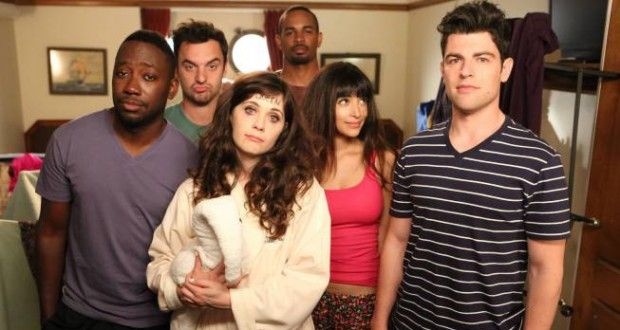 "New Girl Season 3, Episode 23 Review: ""Cruise"" 