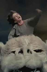 "9 Reasons Why Adults Should Never Watch ""The NeverEnding Story"""