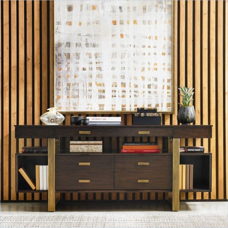 Crestaire, Vincennes Credenza   CLOSEOUT, Dining Room Table Sets, Bedroom  Furniture, Curio Cabinets And Solid Wood Furniture   Model   Home Gallery  Stores ...
