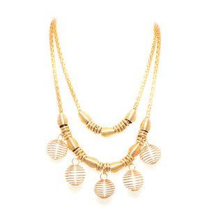 Kalung Kaitlyn Emas Rp 55.000  Koleksi Kalung Kami bisa dilihat di :  www.KalungCantik.com IG : @TheShvana FB : ShifaraMode Line :@Shvana 08978955155  https://www.tokopedia.com/kalungcantik/kalung-kaitlyn-emas