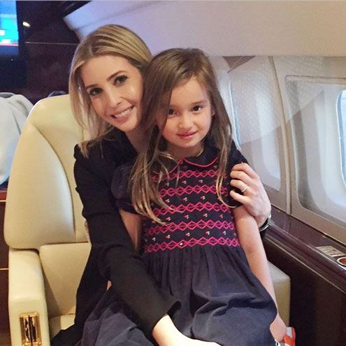 President Trump's granddaughter stole during his meeting with China's president. She performed a song in Chinese for the visitors there. God bless the Trump's. They make our country look so great. Watch as Arabella and Joseph perform for President Xi Jinping and Madame Pen Liyuan's visit to the US. Very proud of Arabella and Joseph for their performance in honor of President Xi Jinping and Madame Peng Liyuan's official visit to the US! pic.twitter.com/fu3RIh26UO — Ivanka Trump (@Ivan...