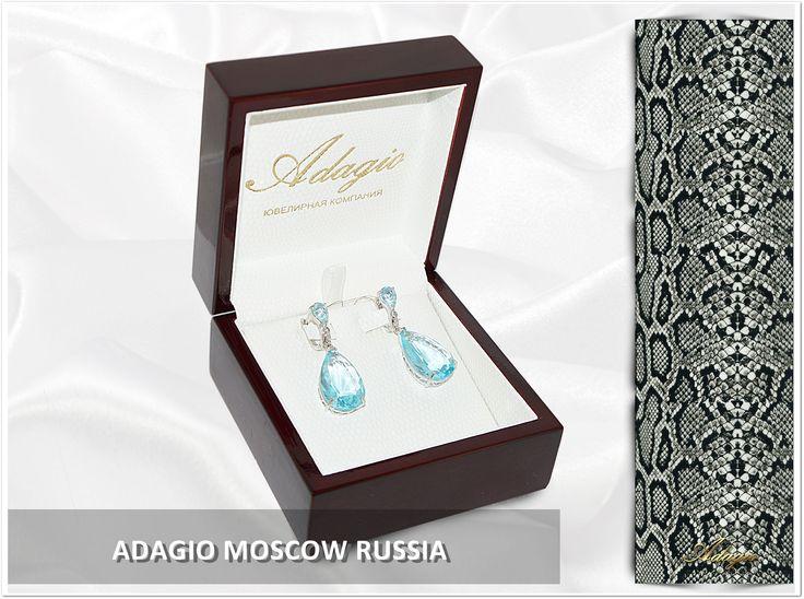 """ ADAGIO "" // IT IS A NATURAL LUXURY // ****************************************************** #adagio #gold #jewelry #women #fashion #dom2"