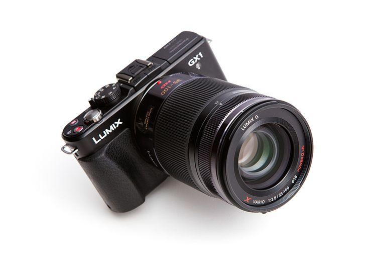 マップカメラ   KASYAPA   087:高い完成度を誇るハイパフォーマンスズーム『G X VARIO 35-100mm F2.8』   Panasonic