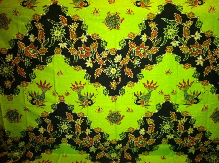Open Classroom Design Pattern In Java : 8 best central java images on pinterest batik pattern java and kebaya