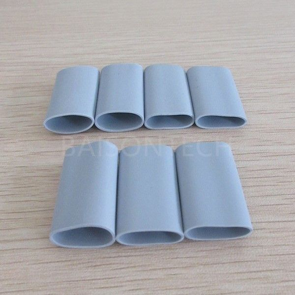 Silicone Conductive Thermal Tube 1w M K For Transformer Module Tube Insulation Sheets Insulation