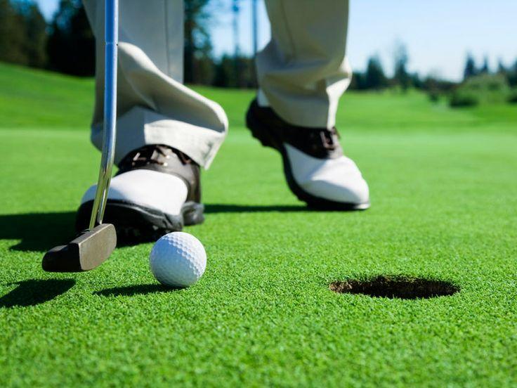Il golf è uno sport molto diffuso nell'isola! In Sardegna troverete numerosi percorsi tra i quali anche il Pevero Golf Club inserito tra i migliori 50 percorsi al mondo da Golf Magazine! Per le tue vacanze  #Sardegna #golf http://www.sardegna.com/it/golf-hotel/