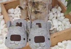 Kerajinan Tangan dari Kain Flannel | Sandal Flannel | Berikut ini Cara Membuat…