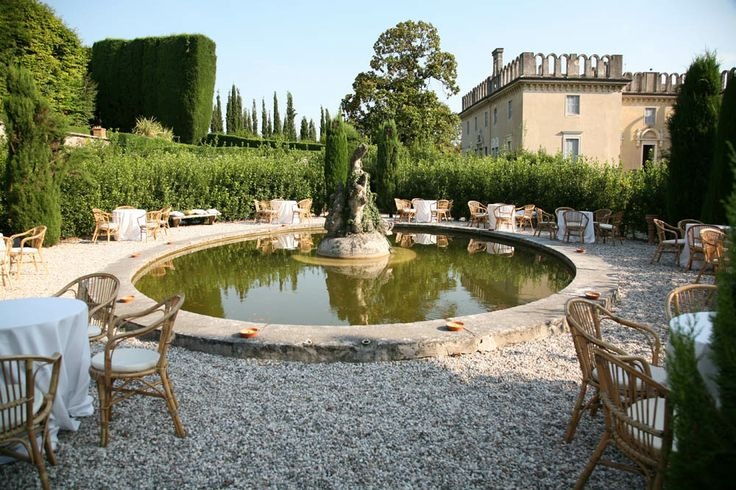 Giardino Villa Rizzardi